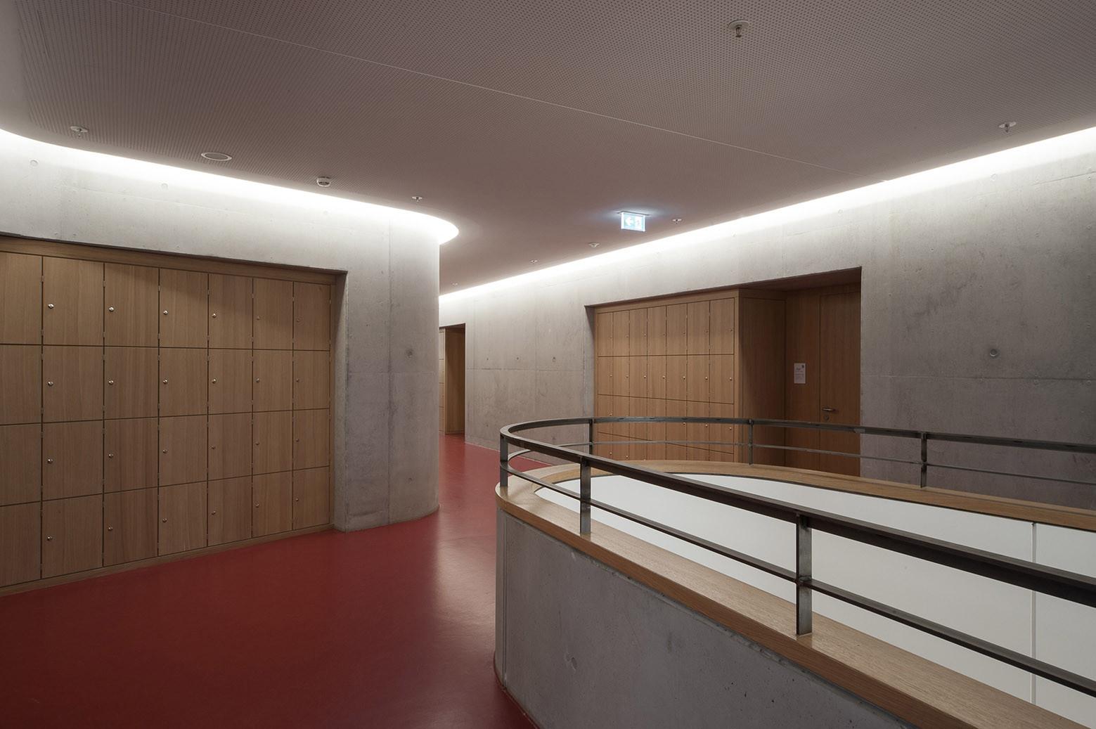 Architekten Biberach gallery of learning centre biberach lanz schwager architekten 34