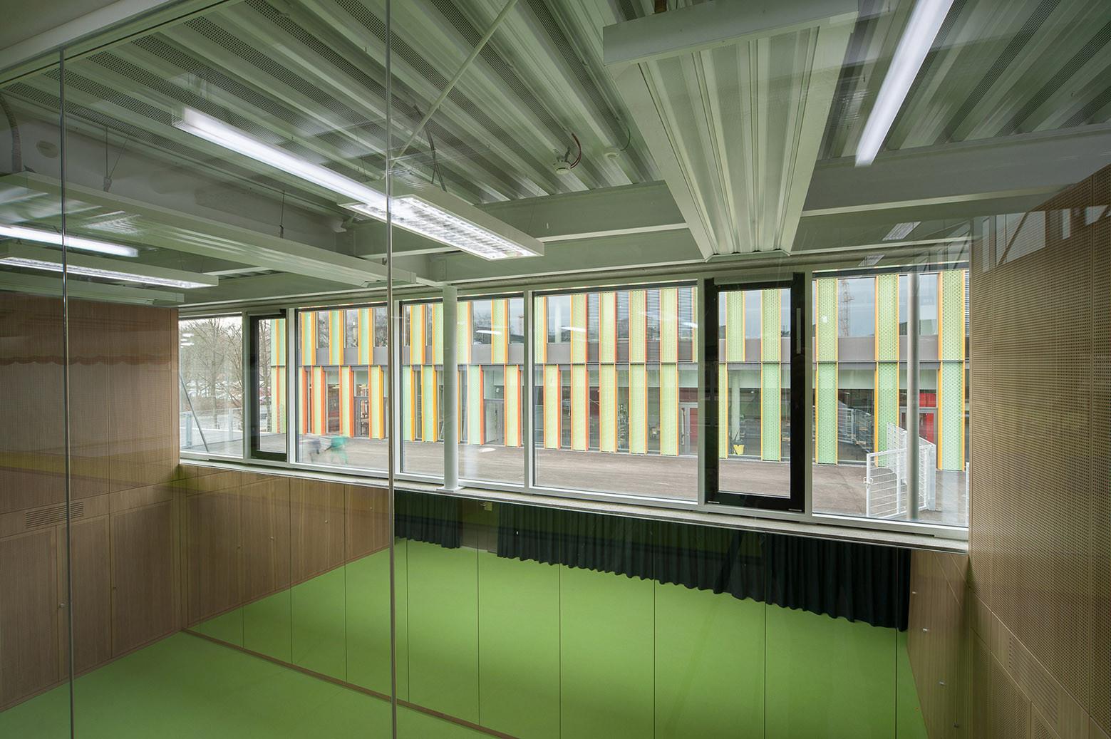 Architekten Biberach gallery of learning centre biberach lanz schwager architekten 28