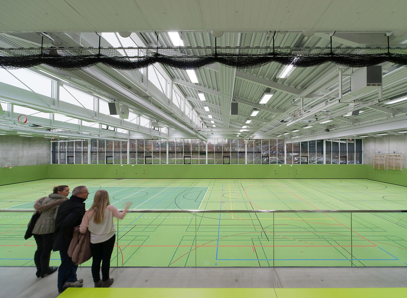 Architekten Biberach gallery of learning centre biberach lanz schwager architekten 29