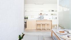 Alfred Street Residence / studiofour