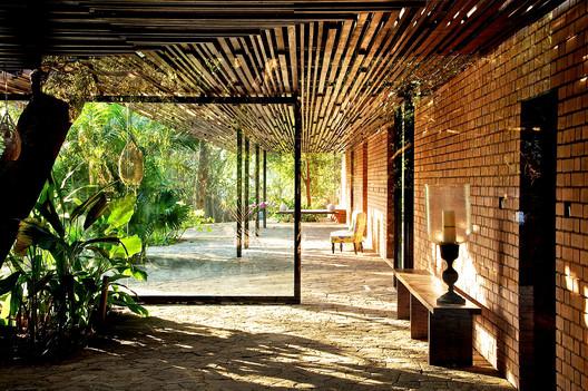 Emerging Practices in India: SPASM Design Architects