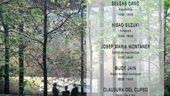 RCR LAB·A: VII Laboratorio de arquitectura y paisaje / Olot, España