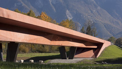 Bridge Over the Rhone / Meier + Associés Architectes