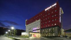 Hotel Ramada Encore Guadalajara  / Echauri Morales Arquitectos