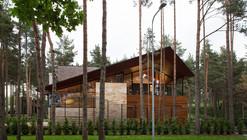 Casa Flügel / Arch-D