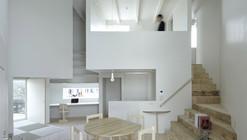 House In Iizuka / Rhythmdesign