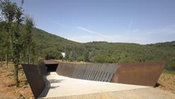 Bell-lloc Winery / RCR Arquitectes