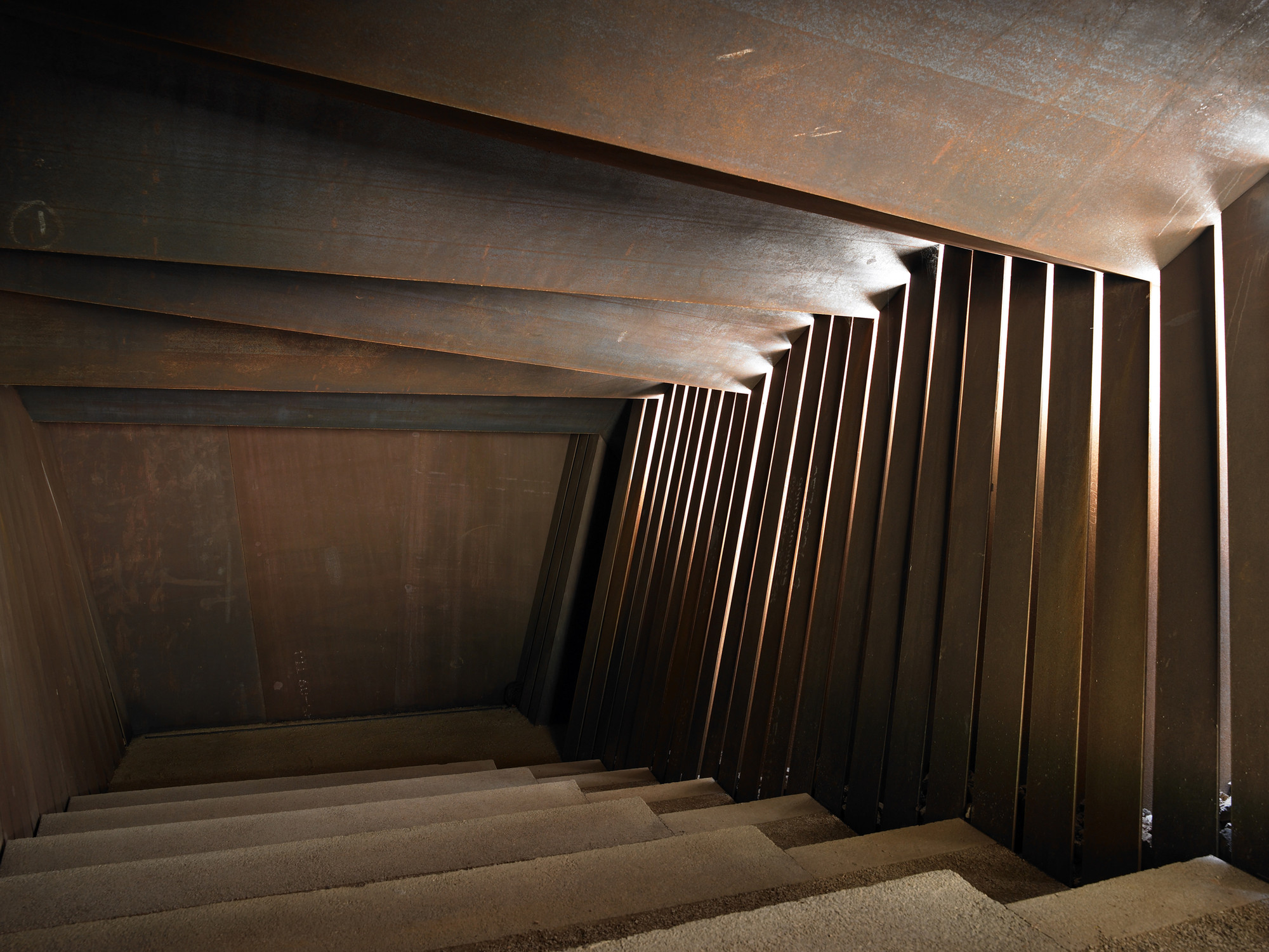 Gallery Of Bell Lloc Winery Rcr Arquitectes 22