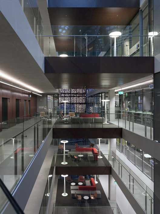 Faculty Of Engineering Information Technology Denton