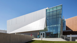 Zuckerman Museum of Art / Stanley Beaman & Sears