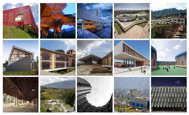 Nuestros editores eligen los mejores proyectos colombianos