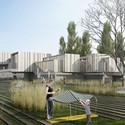 Courtesy of Ziya İmren Architects