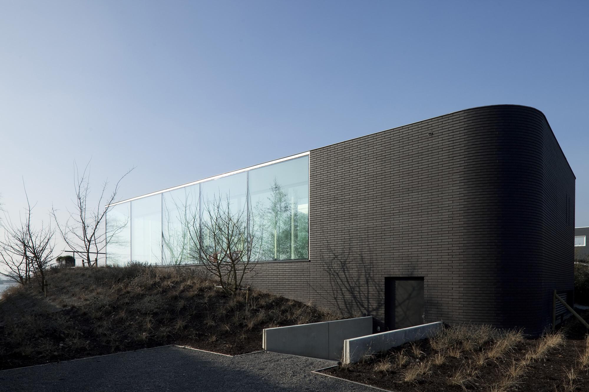 House Kamperland / Bedaux de Brouwer Architecten, © Luuk Kramer