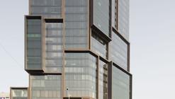 Hotel Le Meridien Zhengzhou / Neri&Hu Design and Research Office