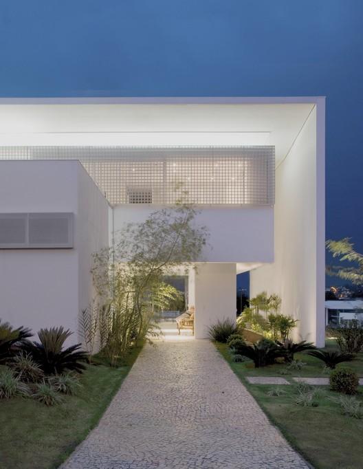 Casa João Ferreira / taO Arquitetura, © Joana França