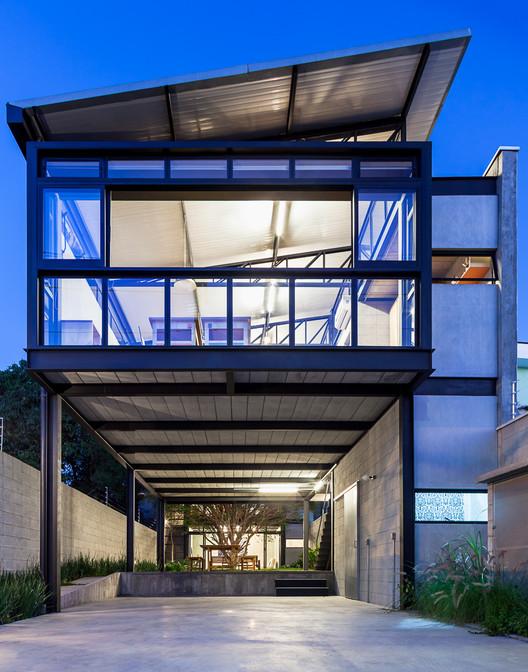 Alberto Seabra Project / Base 3 Arquitetos, © Pedro Vannucchi
