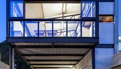 Alberto Seabra Project / Base 3 Arquitetos