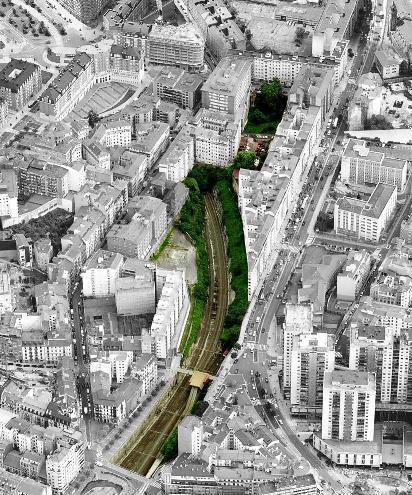 Concurso internacional de ideas BIA Urban Regeneration Forum / Bilbao, Courtesy of BIA Urban Regeneration Forum