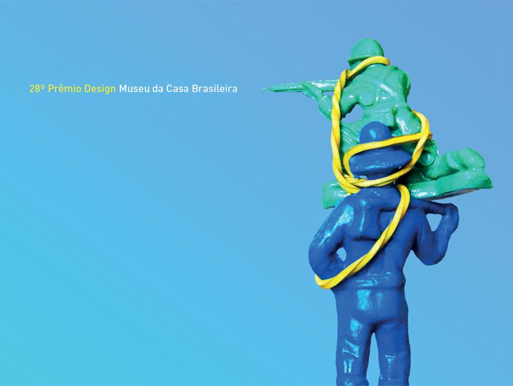 Inscrições abertas para o 28º Prêmio Design MCB