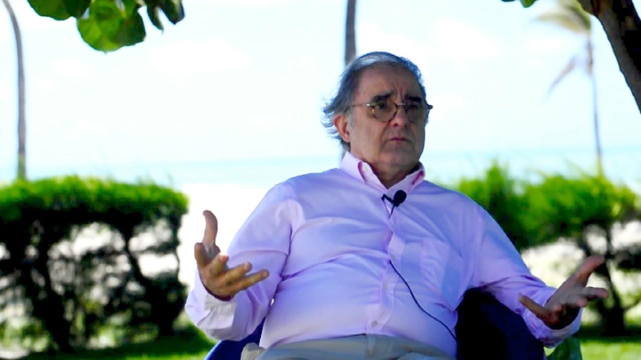 AD Brasil Entrevista: Héctor Vigliecca / Vigliecca & Associados, © Thiago Braga