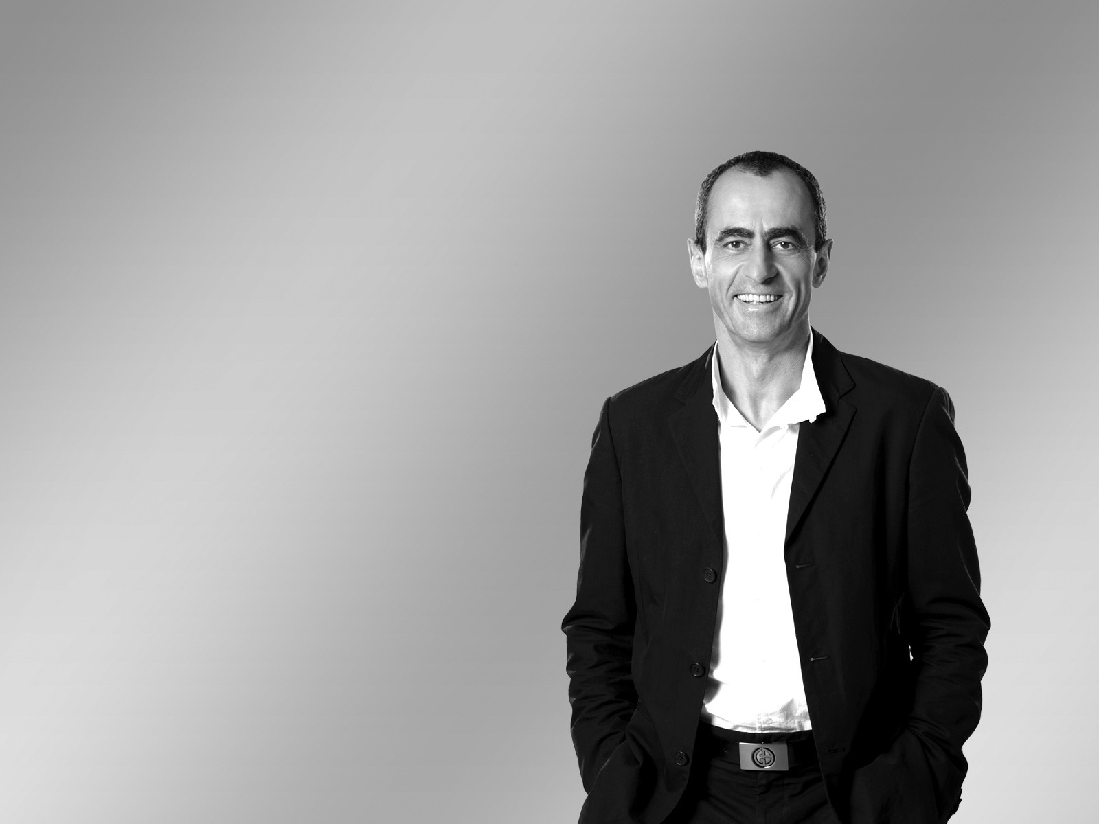 AD Interviews: Keith Griffiths, Chairman of Aedas, on Appoaching Densification in London, Keith Griffiths. Image Courtesy of Aedas