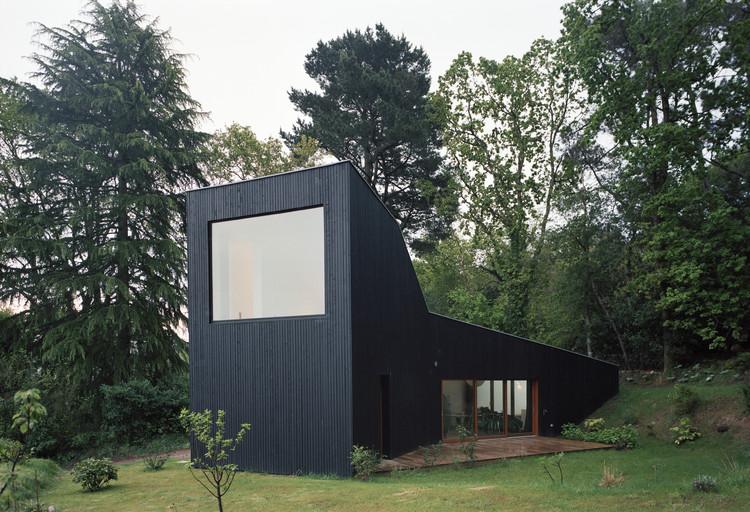Casa de Férias Sarzeau / RAUM, © Audrey Cerdan