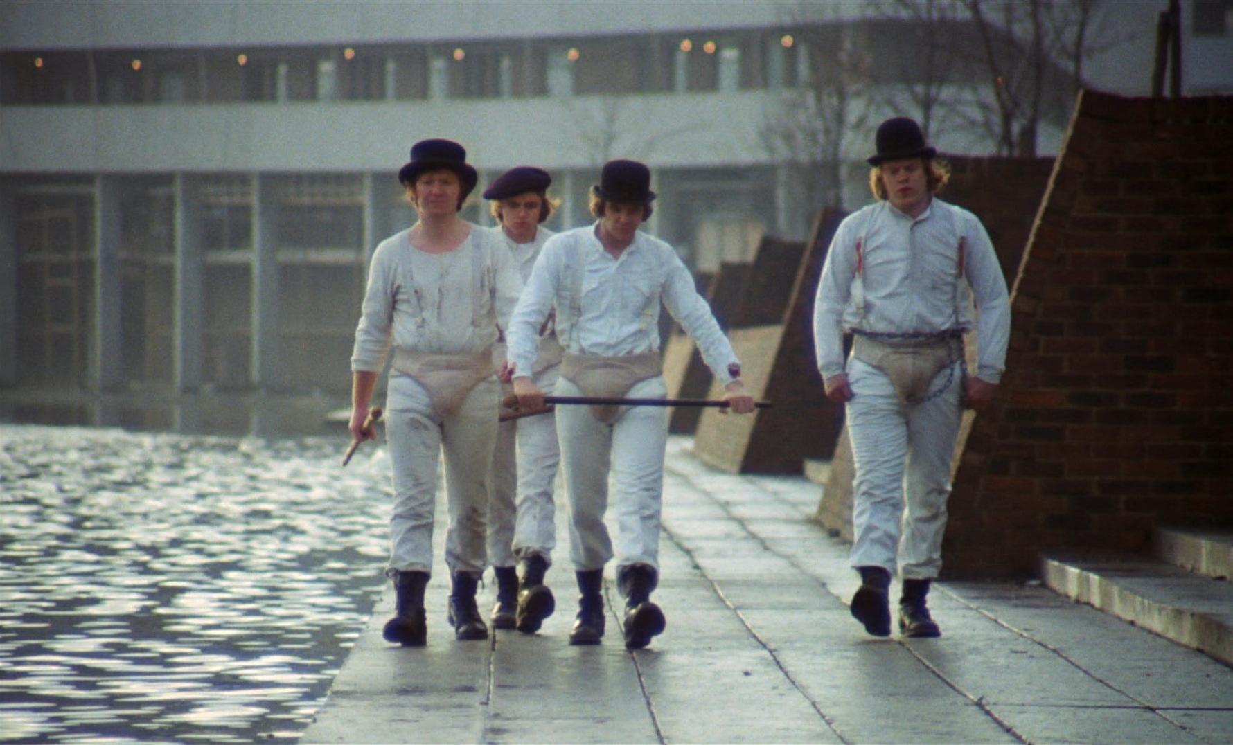 a clockwork orange essay movie Describing words to use in an essay format essay-writing-service co uk review sheet answers argumentative essay about michael jackson romeo and juliet love at first.