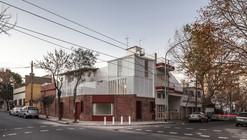 Atelier Vilela / Hitzig Militello Arquitectos