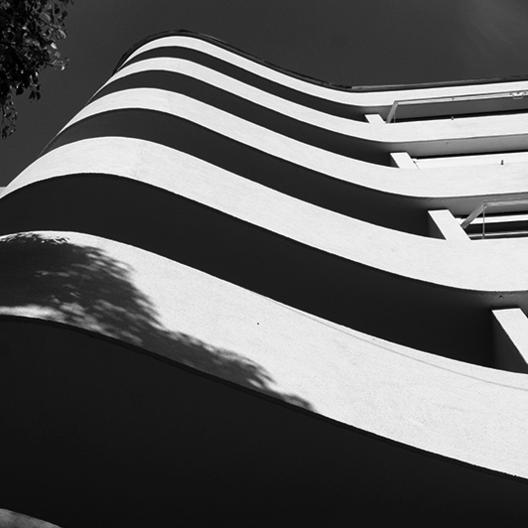 Clássicos da Arquitetura: Edifício Barão de Limeira / Gregori Warchavchik, Courtesy of São Paulo Antiga