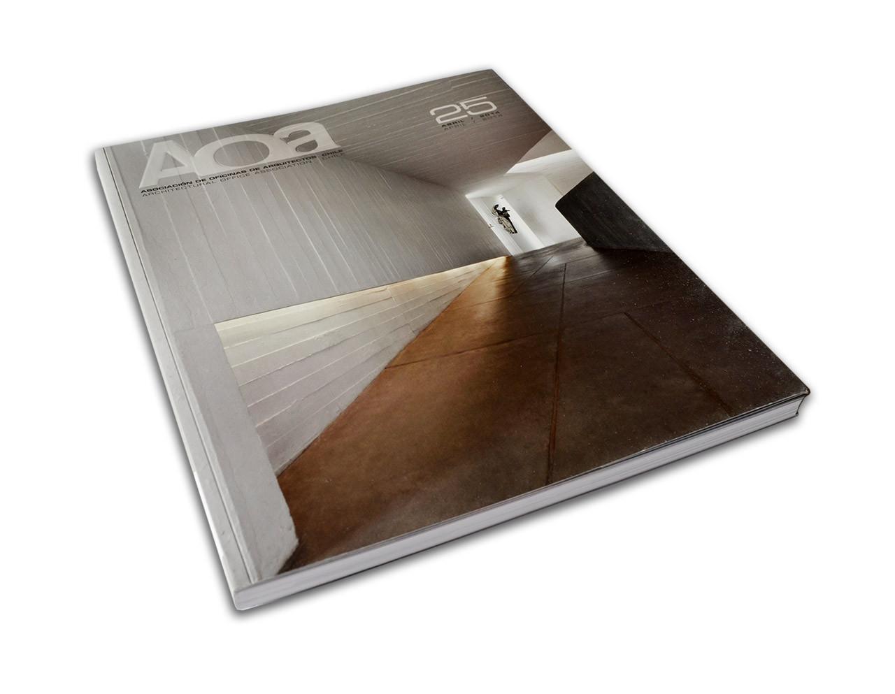 Revista AOA #25
