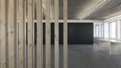 TBWA\LISBON office / ColectivArquitectura