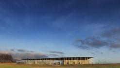 Australian Institute of Architects Awards Best Overseas Projects by Australian Architects