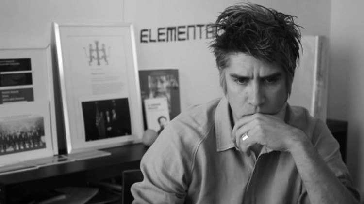 Entrevista: Alejandro Aravena