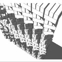 3D Model: SAHRDC. Image Courtesy of Anagram Architects