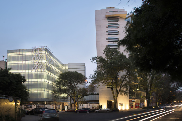 Paseo Castelar / Hansi Arquitectura, © Jaime Navarro