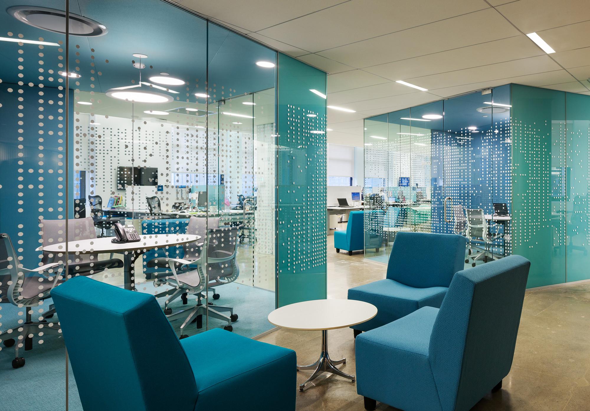 Headquarters Design Studio