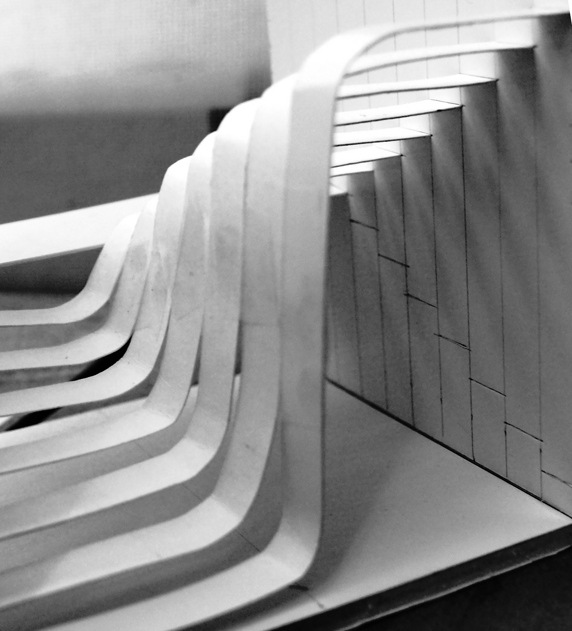 Gallery Of SDM Apartment / Arquitectura En Movimiento