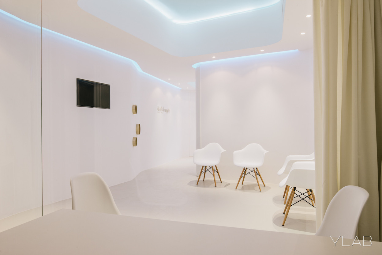 Gallery Of Dental Angels Ylab Arquitectos 8