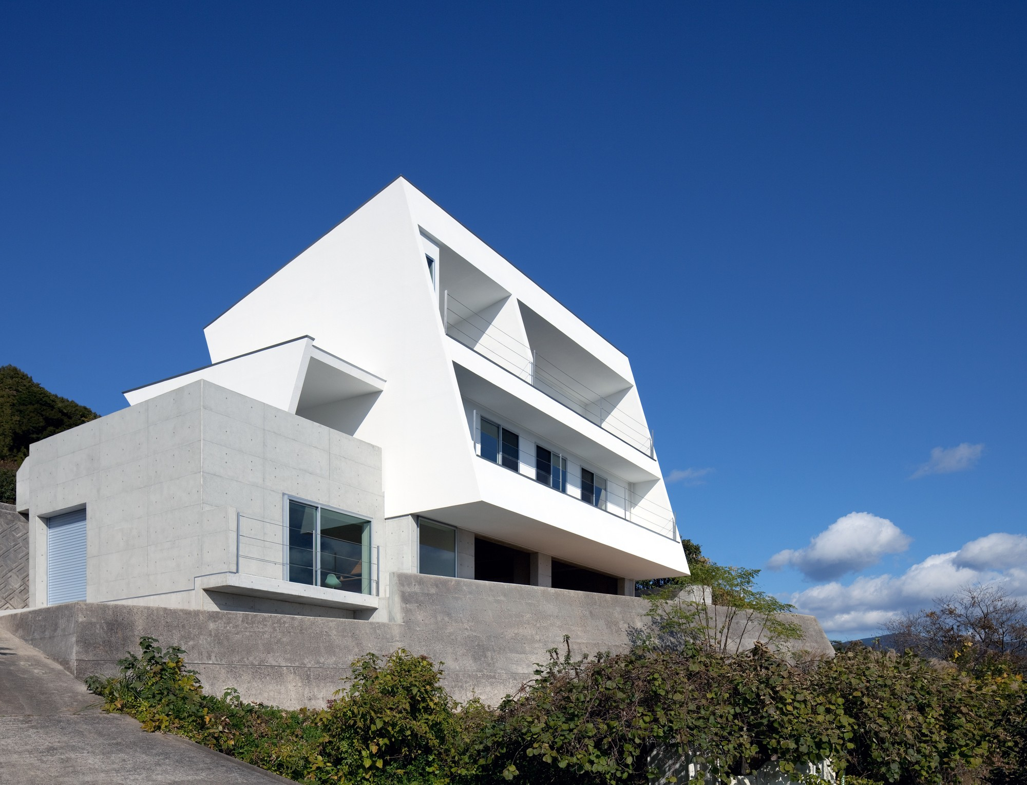 Gallery of i house architecture show 16 - Architecture shows ...