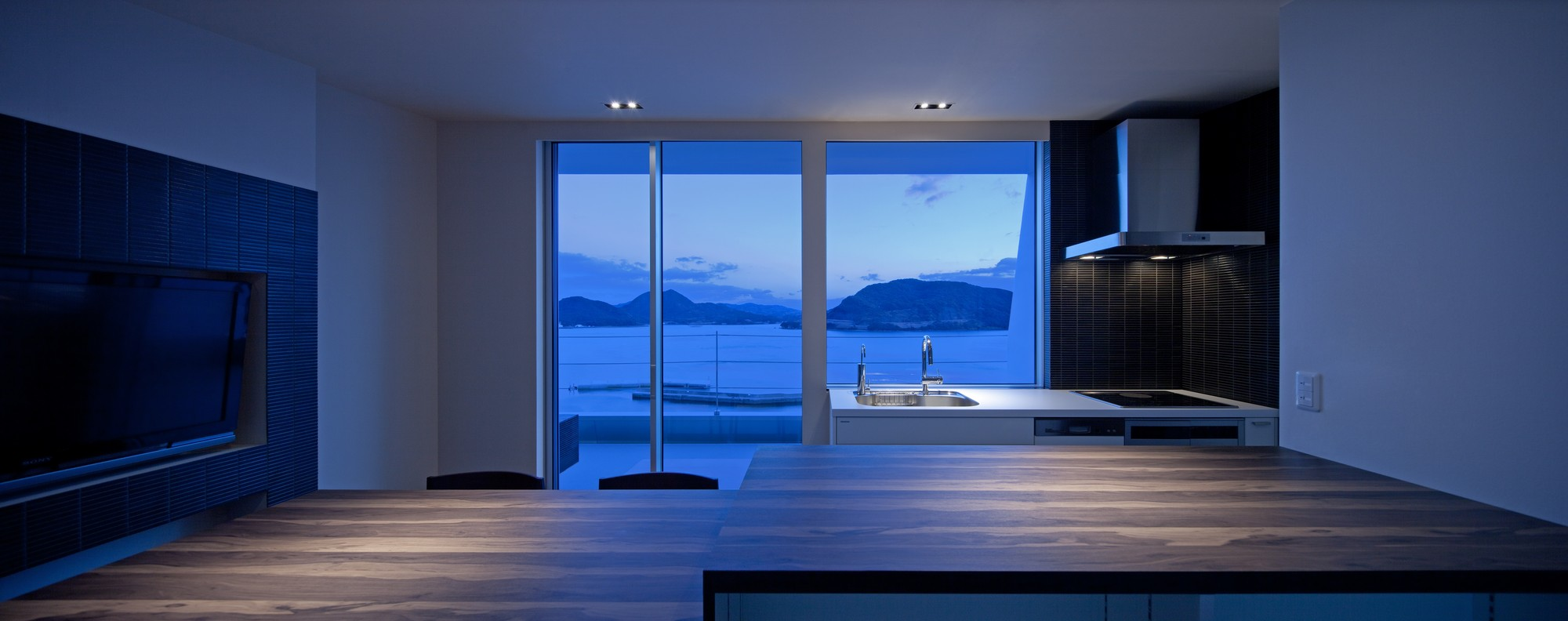 Galeria de i house architecture show 4 - Architecture shows ...