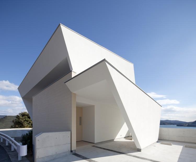 I-House / Architecture Show, © Toshihisa Ishii