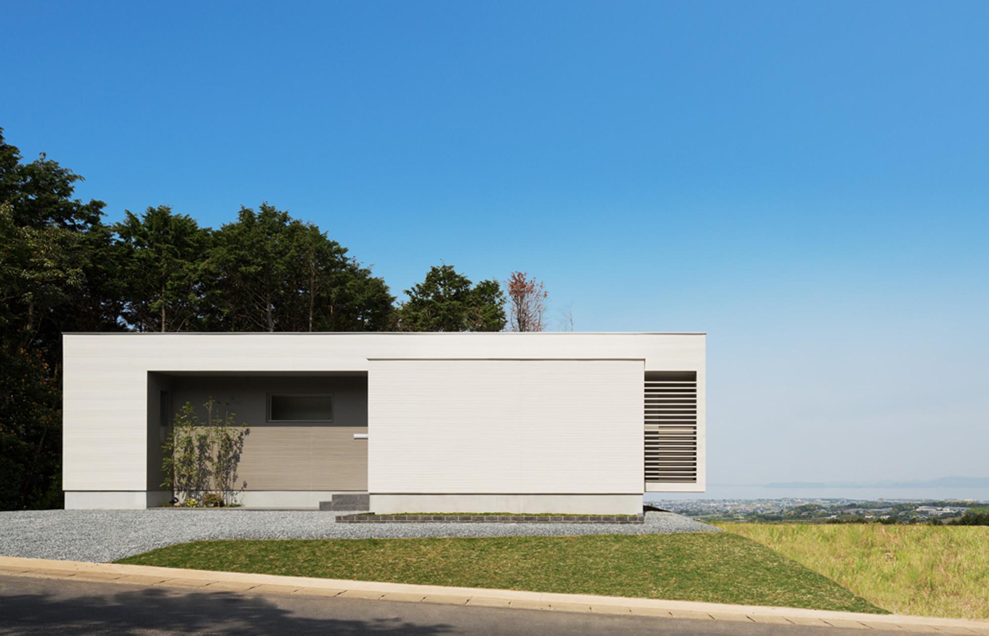 Y7-House / Architect Show, © Toshihisa Ishii