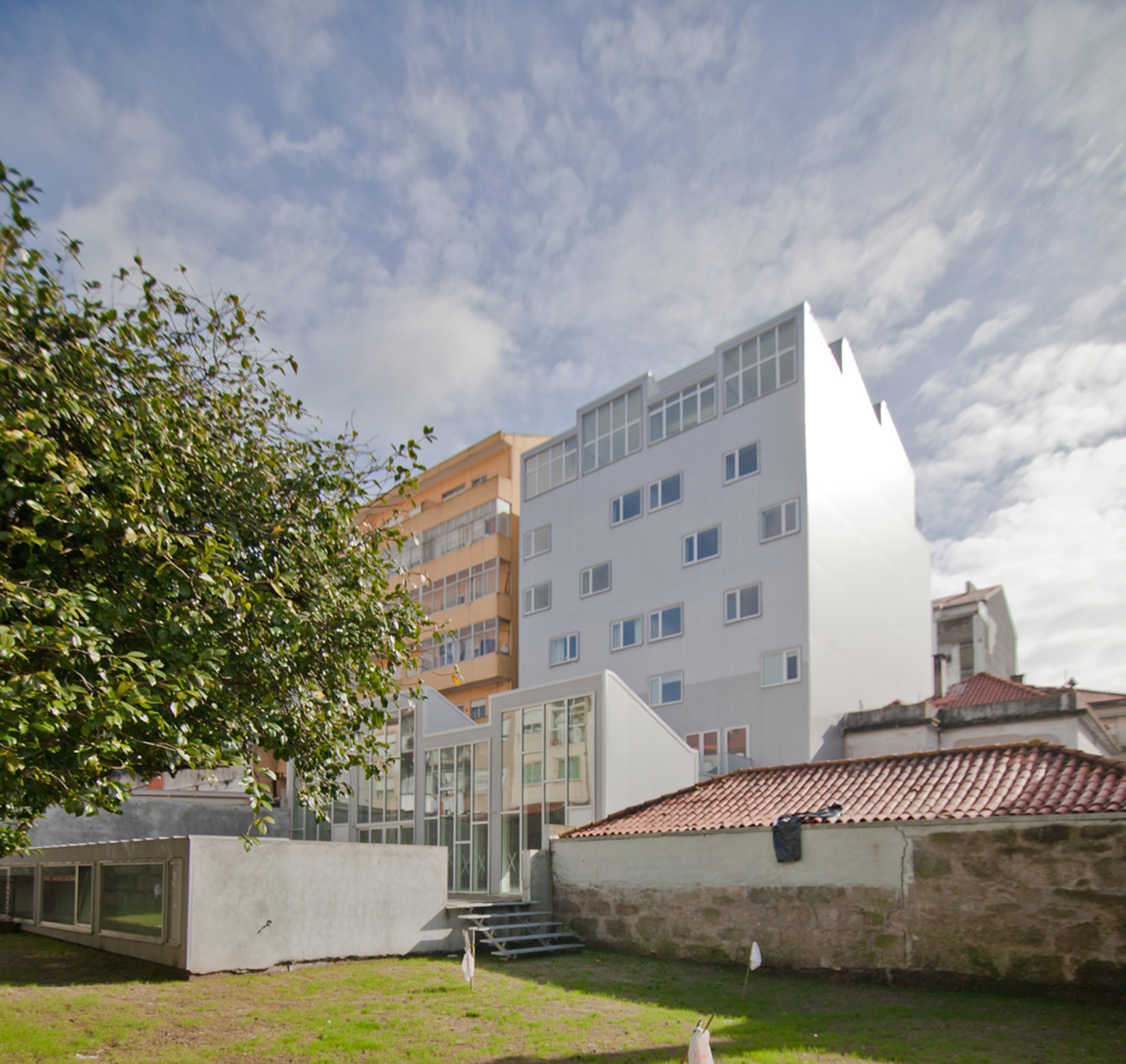 79 Building / Pedro Mendes Arquitectos, © Jorge Lopez Conde