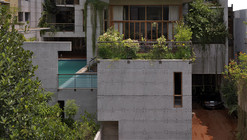 Mamun Residence / Shatotto