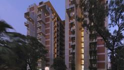 South 5053 Apartments / Shatotto