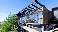 Swift House / WMR Arquitectos