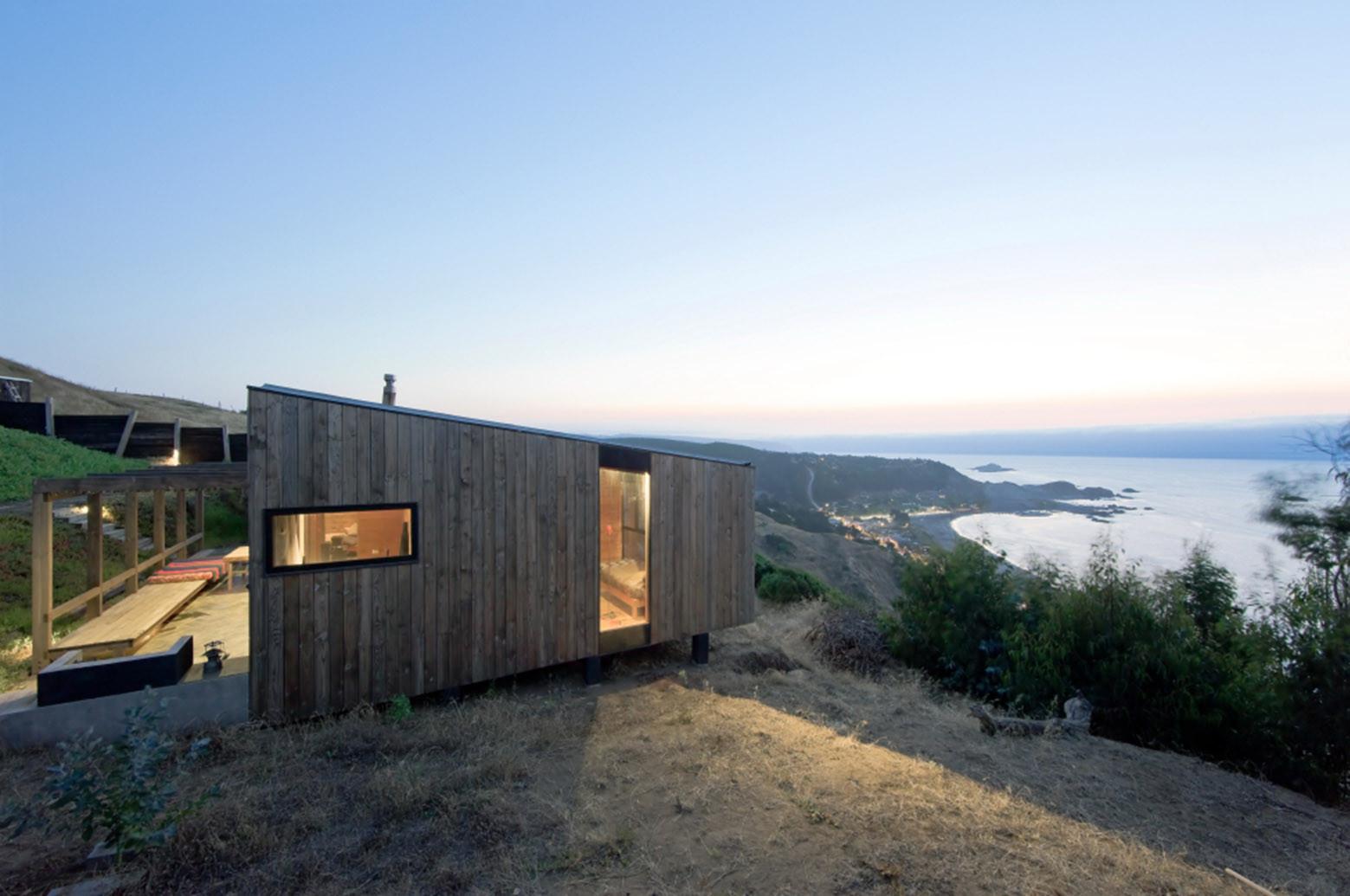 Galeria de casa ioga wmr arquitectos 10 for Arquitectos para casas