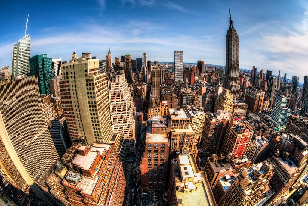 AppMyCity! 2014: Os 9 melhores aplicativos urbanos, Nova Iorque  © Justin in SD, via Flickr. Used under <a href='https://creativecommons.org/licenses/by-sa/2.0/'>Creative Commons</a>