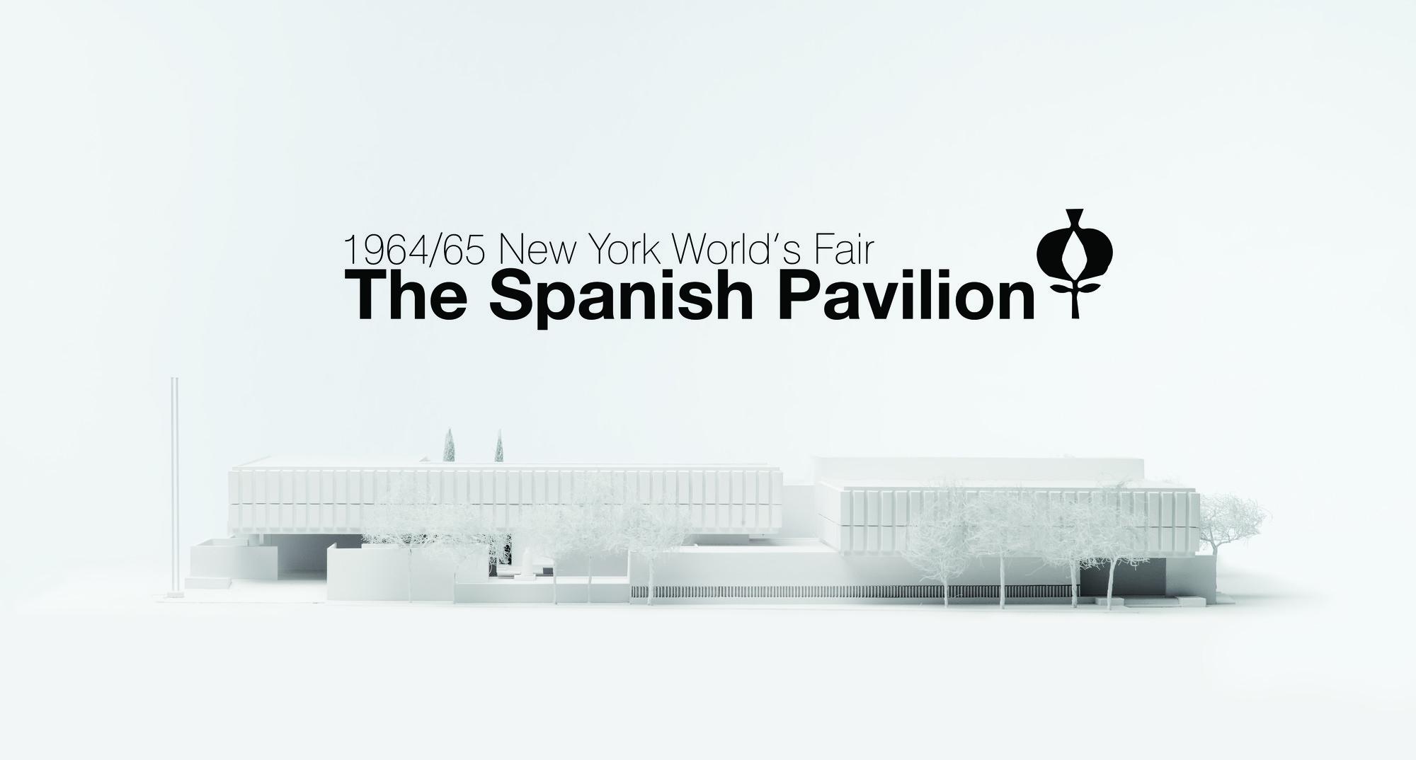 Exposición: Pabellón de España en la Feria Internacional de Nueva York / Barcelona, © Galería LOEWE