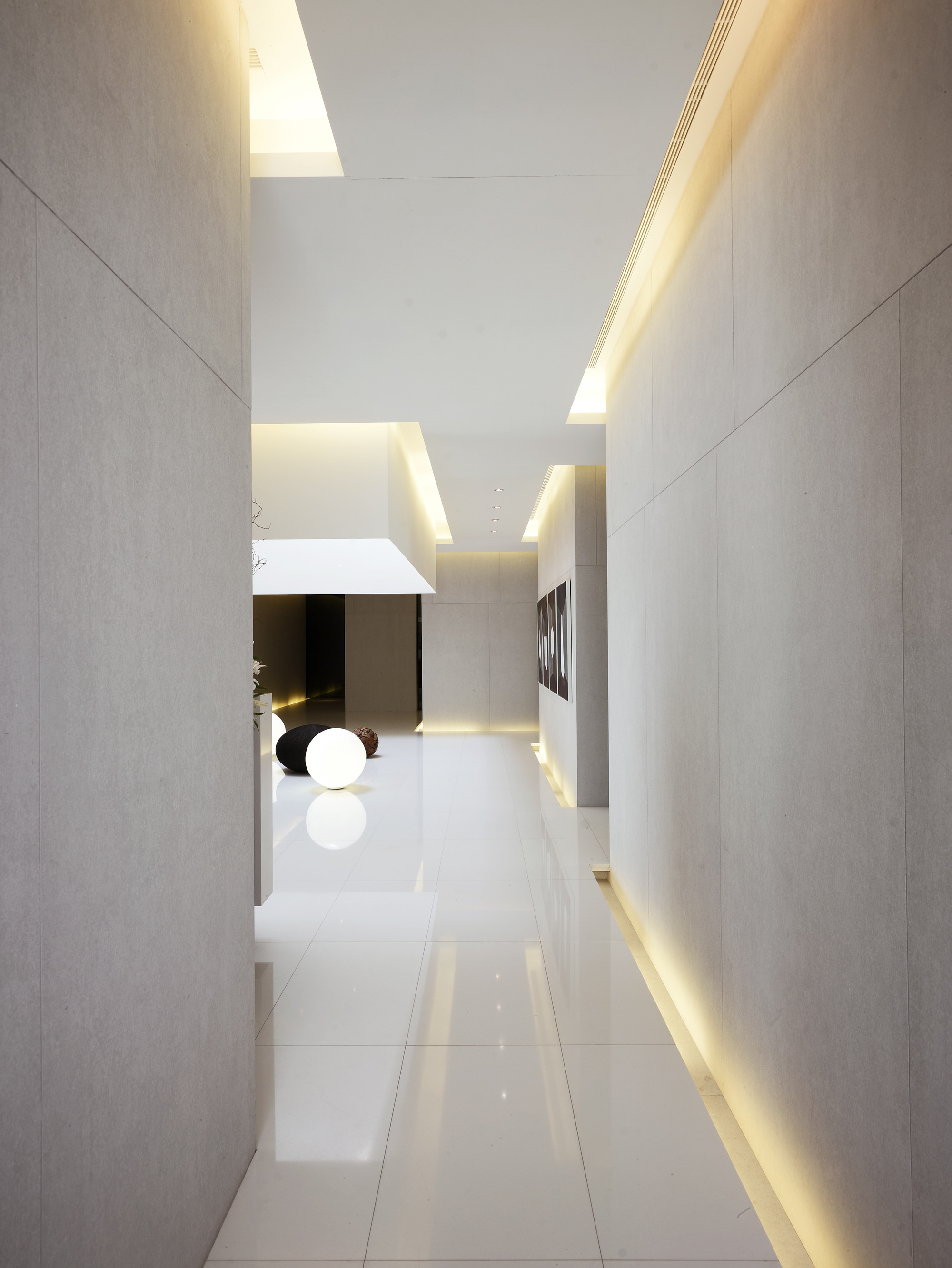 Gallery Of Lightbox Hsuyuan Kuo Architect Amp Associates 23